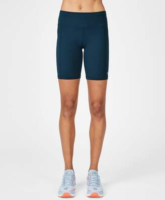 "Sweaty Betty Contour 7.5"" Gym Shorts"