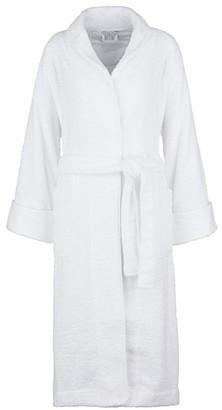 Frette Unito bathrobe Medium