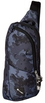 Pacsafe Vibe 150 Anti-Theft Crossbody Pack Cross Body Handbags