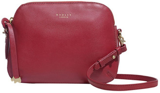 Radley Dukes Place Medium Zip Top Crossbody Bag