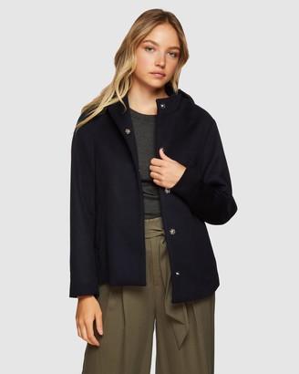 Oxford Jazzie Detachable Hood Jacket