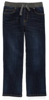 Tucker + Tate Toddler Boy's Straight Leg Jeans