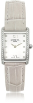 Raymond Weil Don Giovanni - Diamond Frame & Satin Light Blue Band Dress Watch