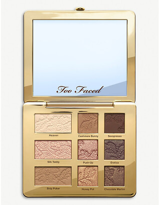 Too Faced Natural Matte Eye Shadow Palette Eyeshadow, Size: 12.7g