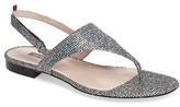 Sarah Jessica Parker Women's Zoe Glitter Sandal