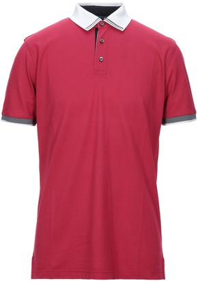 Dalmine Polo shirts