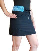 Tuff Women's Athletic Active Yoga Skort