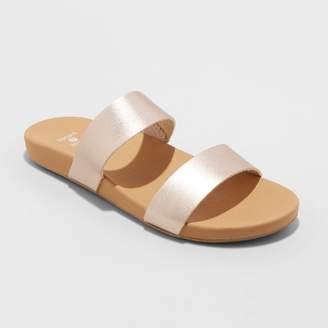 Women's Dedra Slide Sandals - Shade & ShoreTM