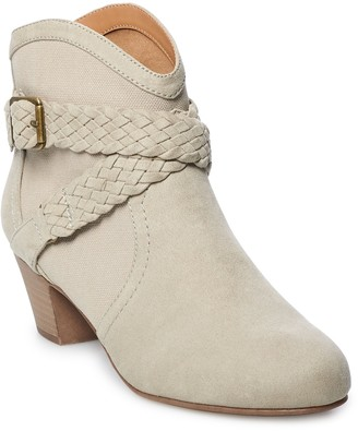 So Appealing Women's Ankle Boots