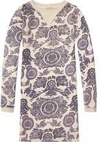 Scotch & Soda R'Belle Girl's Allover Printed Sweat Dress Dress