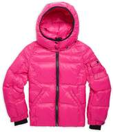 S13/Nyc S 13/NYC Little Girl's Down Puffer Coat