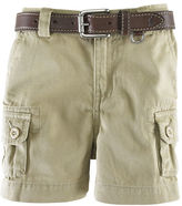 Ralph Lauren Boys 2-7 Gellar Chino Shorts