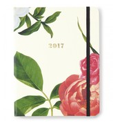 Lulu & Georgia Kate Spade New York 2017 17-Month Medium Agenda, Floral