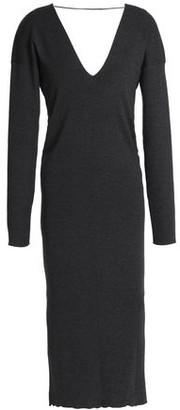 Brunello Cucinelli Cashmere-blend Dress