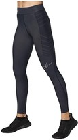 CW-X Cw X Speed Model Compression Tights (Black) Women's Casual Pants