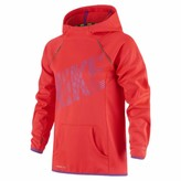 Nike Youth Girls Epic Flash Fleece Pullover Hoodie