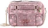 Loewe Lizard Shoulder Bag