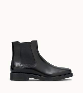 Tod's Ankle boot in Leather