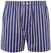 Derek Rose Barker Classic Cotton Boxer Shorts