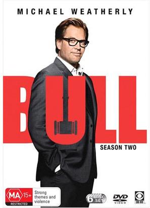 Sanity Bull - Season 2