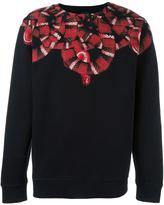 Marcelo Burlon County of Milan 'Tintina' sweatshirt - men - Cotton - S