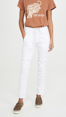 James Perse Super Soft Twill Pants