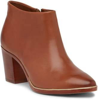 Ted Baker Hiharu Leather Bootie