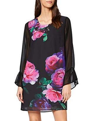 Yumi French Rose Print Tunic
