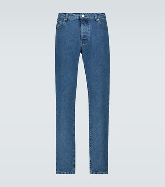 Nanushka Ilya slim-fit jeans