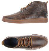 Sebago High-tops & sneakers