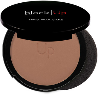 black'Up Black-Up Two Way Cake 11G Tw16 (Ganache)