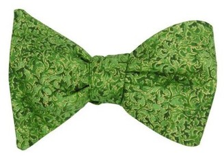 Mo's Bows Renaissance Forrest Adult Bow Tie