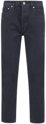 AGOLDE Jamie Straight Leg Jeans
