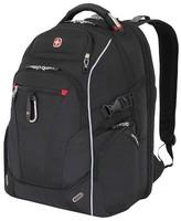 """Swiss Gear SwissGear® 18.5"""" Backpack - Black"""