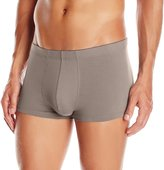 Hanro Men's Cotton Superior Boxer Brief
