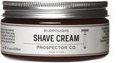 Prospector Co. Men's Burroughs Shave Cream