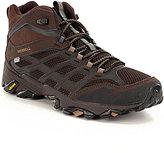Merrell Moab FST Mid Waterproof Boots