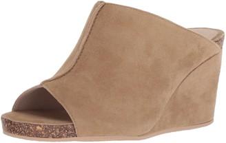 Sudini Women's Bailey Wedge Sandal