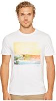 Original Penguin Photographic Surf Tee Men's T Shirt