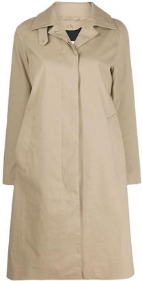 MACKINTOSH Dunkeld rainproof coat
