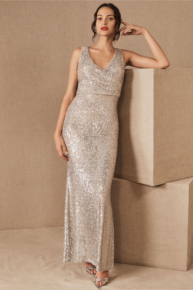 BHLDN Surrey Dress