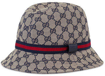 bb788979 Baby Boy Gucci Hat - ShopStyle