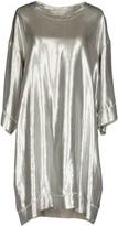Golden Goose Deluxe Brand Short dresses - Item 34791455