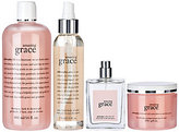 philosophy Smooth, Soft & Scented 4pc Fragrance Collection