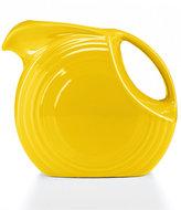 Fiesta Sunflower 67.75-oz. Large Disk Pitcher