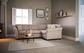 Marks and Spencer Abbey Small Corner Sofa (Right-Hand)