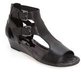 Donald J Pliner Women's Eden Wedge Sandal