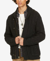 Denim & Supply Ralph Lauren Men's Shawl-Collar Full-Zip Cardigan