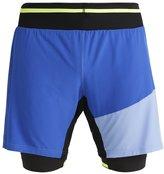 Gore Running Wear Fusion Sports Shorts Brilliant Blue/blizzard Blue