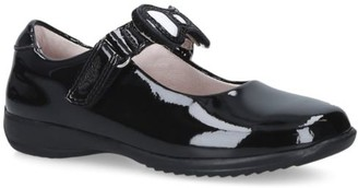 Lelli Kelly Kids Bow School Shoes